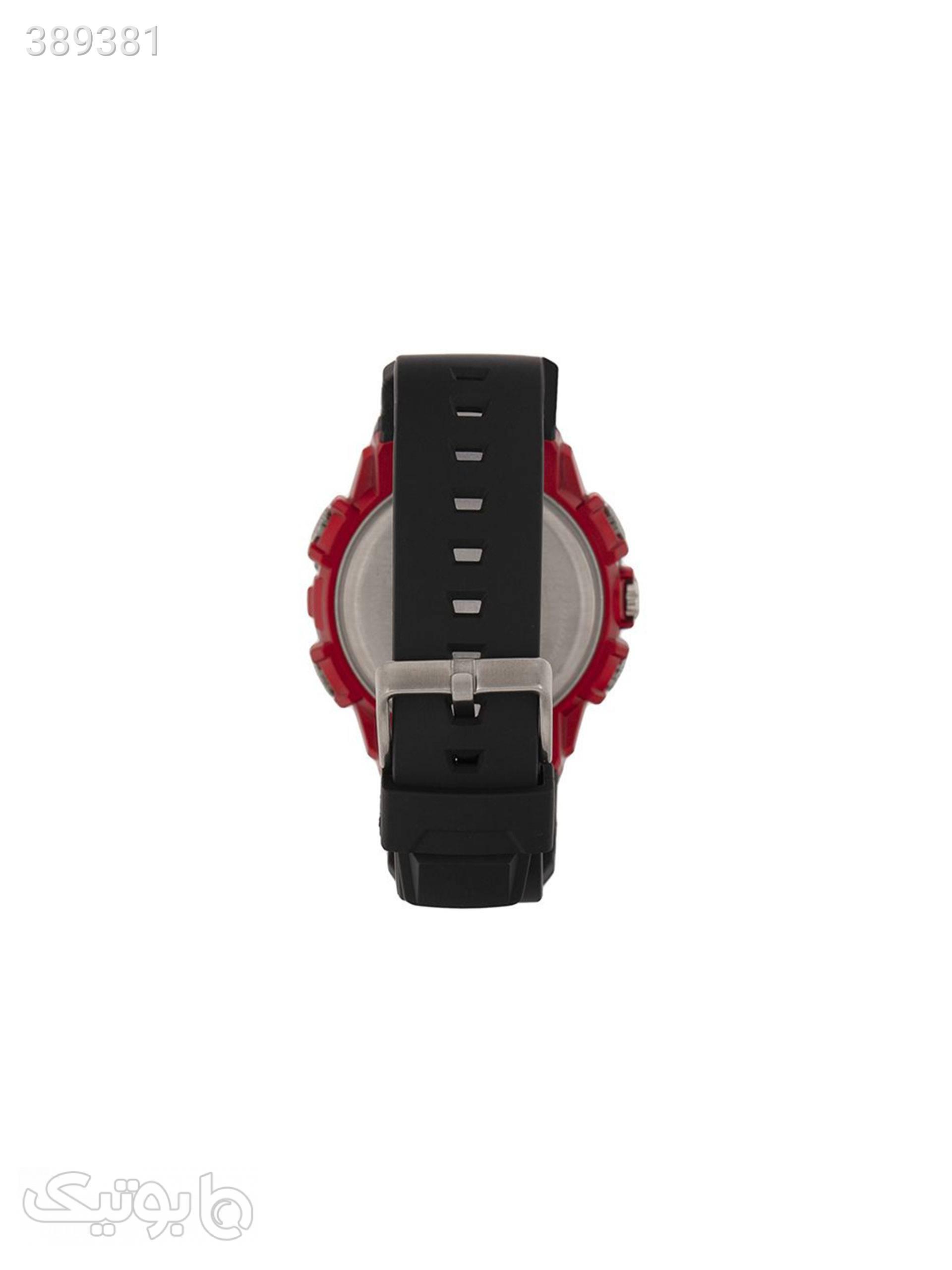 ساعت مچی دیجیتال مردانه لاروس مدل RT656 مشکی ساعت