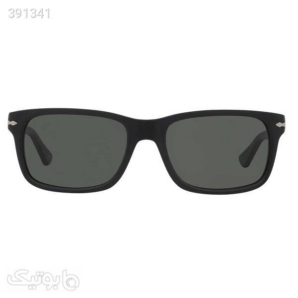 عینک آفتابی طرح پرسول PERSOL  سبز عینک آفتابی