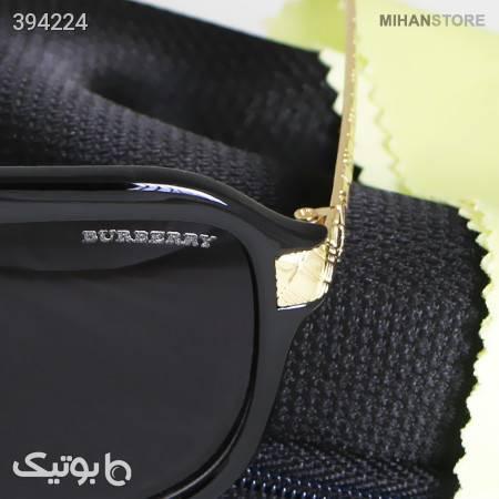 عینک آفتابی لاکچری Burberry مشکی عینک آفتابی