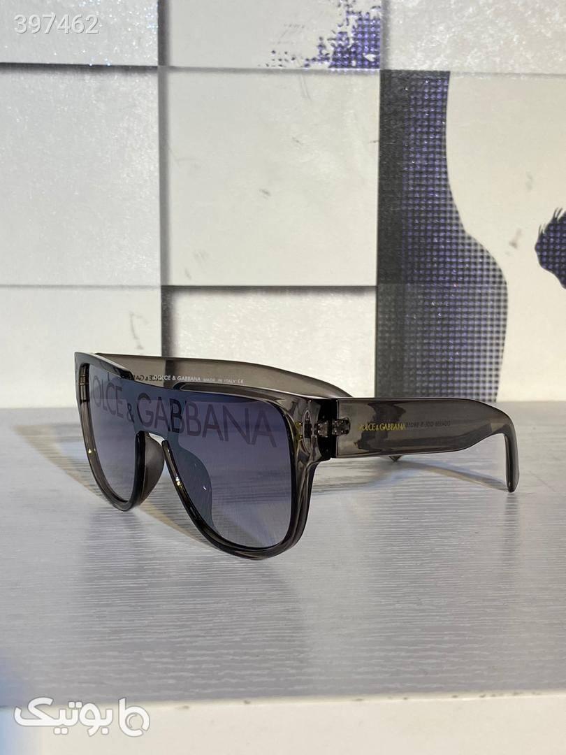 عینک آفتابی D&G طوسی عینک آفتابی