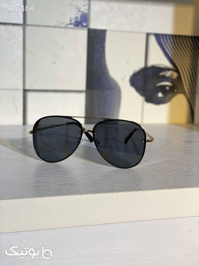 عینک آفتابی valentino مشکی عینک آفتابی