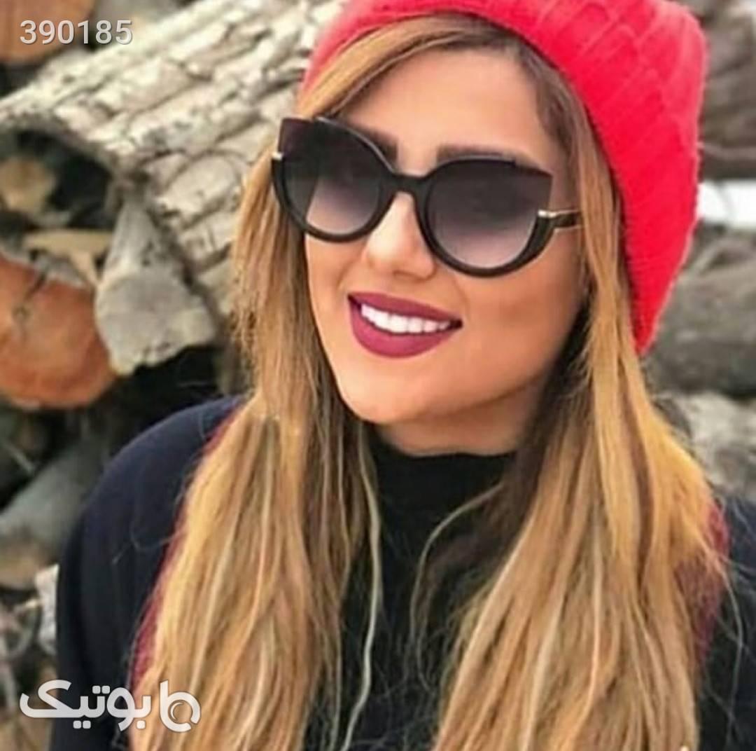 فشن مشکی عینک آفتابی
