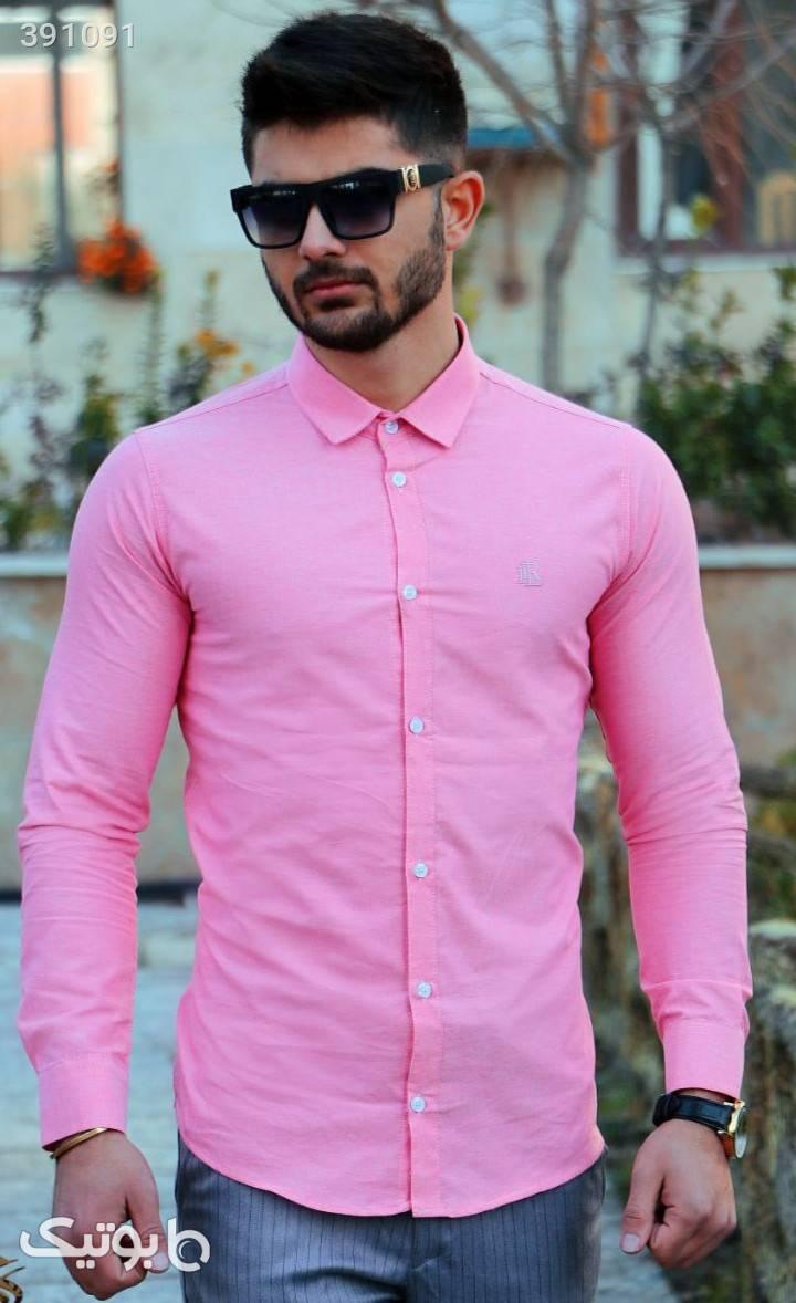 پیراهن پولو مشکی پيراهن مردانه