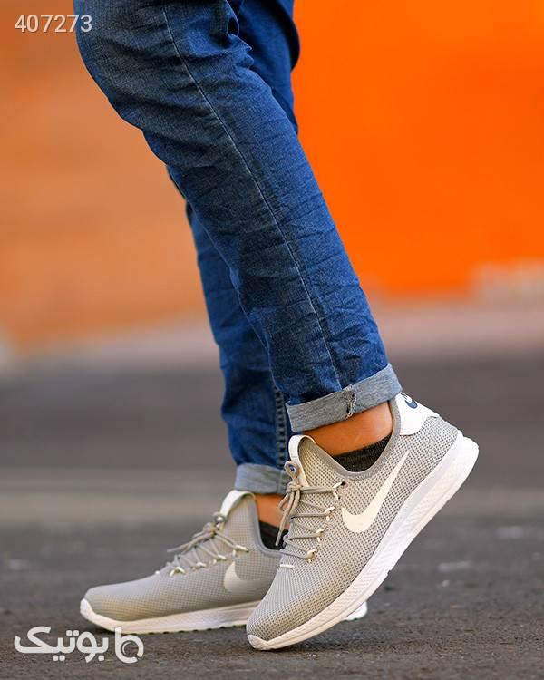 کفش ورزشی مردانه  مشکی كتانی مردانه
