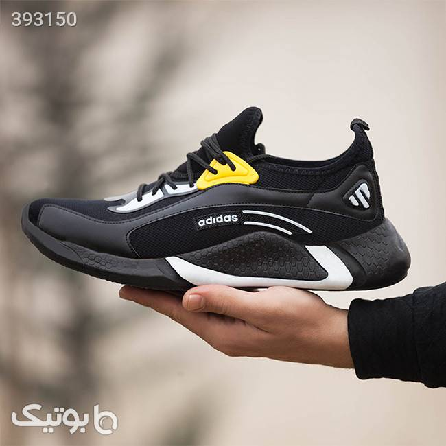 کفش مردانه  Adidas مدل Bontila مشکی كفش مردانه