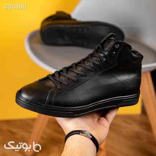 کفش مردانه پوما مشکی 98 2020