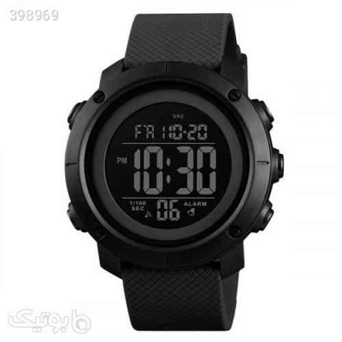 ساعت مچی دیجیتال اسکمی مدل 1426 مشکی 98 2020