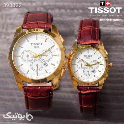 https://botick.com/product/398822-ست-ساعت-مچی-Tissot-مدل-Satin-بند-قهوه-ای