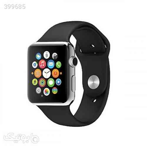 فندک مدل ساعت هوشمند (اپل واچ) مشکی 98 2020