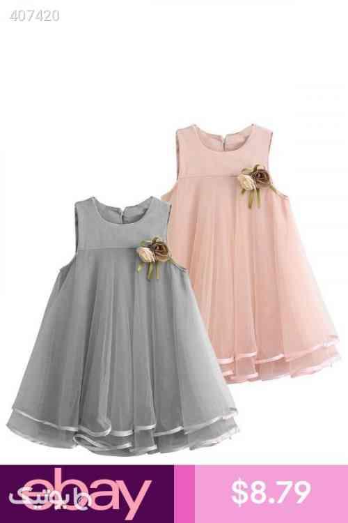 لباس کودک - لباس کودک دخترانه