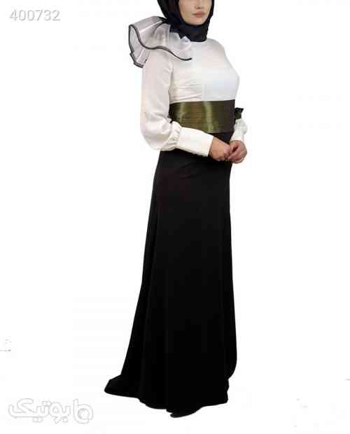 https://botick.com/product/400732-لباس-مجلسی-پوشیده-زنانه-کمربند-دار-سبز-شب-اسلامی-15822159-2-Yaka