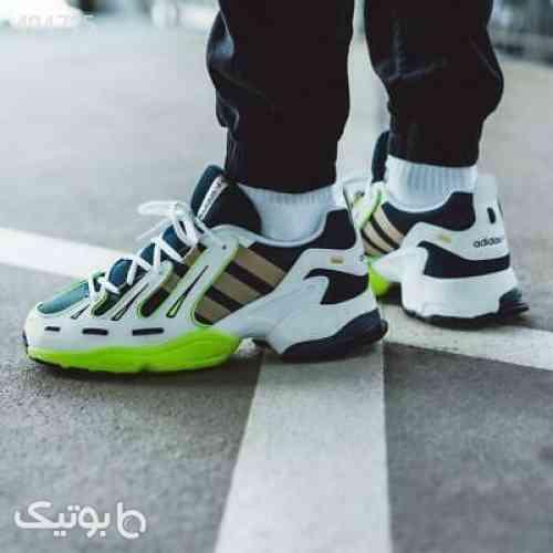 آدیداس اکو ایت گزل adidas eqt gazelle سبز 98 2020