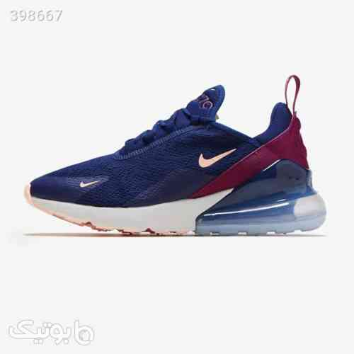 نایک ایرمکس 270 Nike Air Max سرمه ای سورمه ای 98 2020