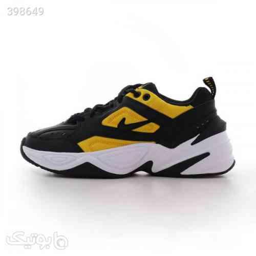کتانی نایک تکنو Nike M2K Tekno زرد 98 2020