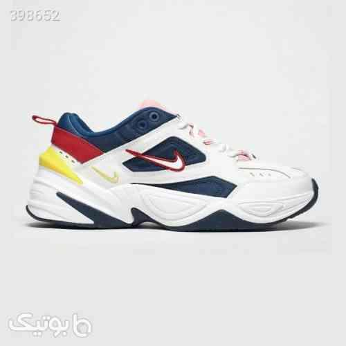 کتانی نایک تکنو Nike M2K Tekno سفید 98 2020