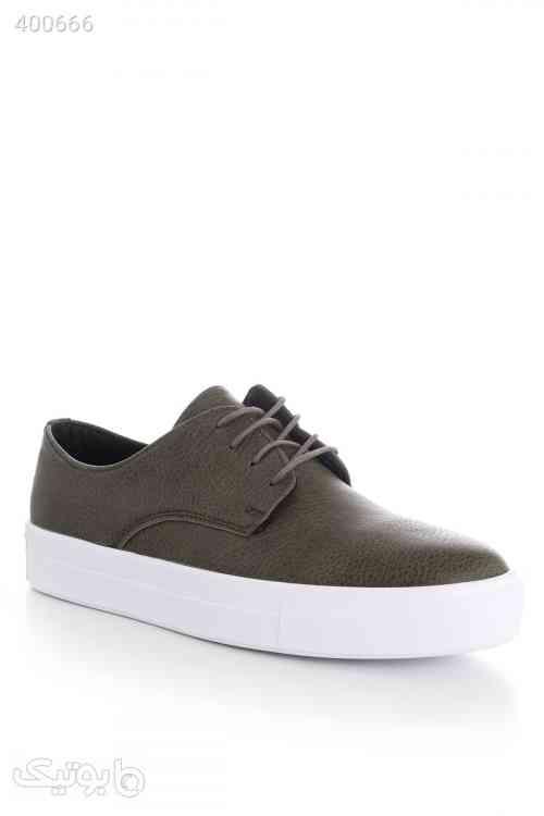 کفش اسپرت راحتی یشمی مردانه برند Tonny Black کد 158185189 سبز 98 2020