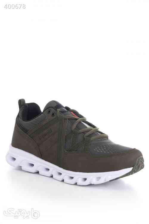 کفش پیاده روی اسپرت یشمی مردانه برند Tonny Black کد 1581851777 سبز 98 2020