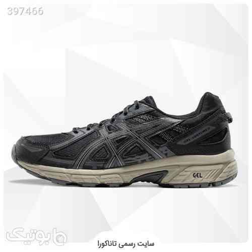 کفش  پیاده روی آکبند و اورجینال آسیکس با آرتیکل کد T7G1N - كتانی مردانه