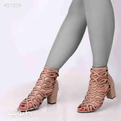 کفش بسیار شیک و مجلسی زنانه - كفش زنانه