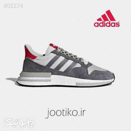 کفش راحتی آدیداس زد ایکس Adidas Zx500 سفید 98 2020