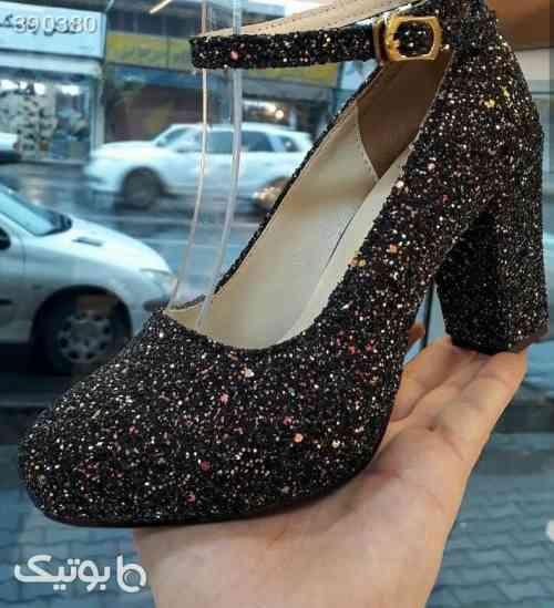 کفش مجلسی با لمه خارجی  - كفش زنانه