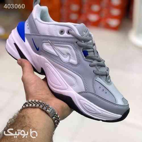 نایک تکنو Nike M2K Tekno مردانه آبی 98 2020