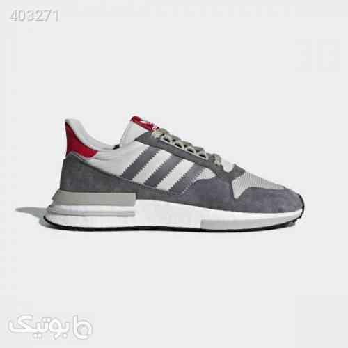 کفش راحتی آدیداس زد ایکس Adidas Zx500 مشکی 98 2020