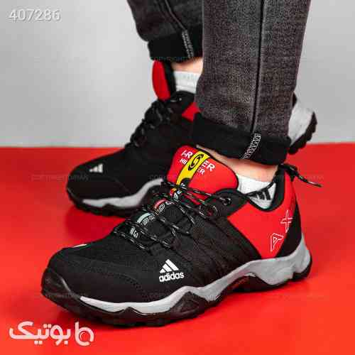 کفش مردانه Adidas مدل 12671  مشکی 98 2020