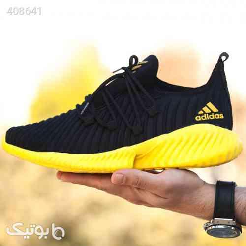 کفش مردانه Adidas مدل VERISA زرد 98 2020