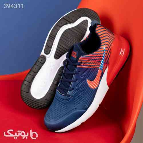 کفش مردانه Nike مدل 12409 سورمه ای 98 2020