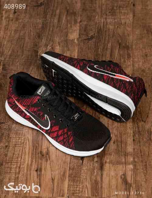 کفش مردانه Nike مدل 12736 مشکی 98 2020