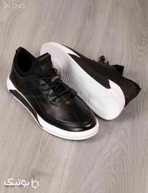 کفش مردانه Prada مدل 12515 مشکی 98 2020