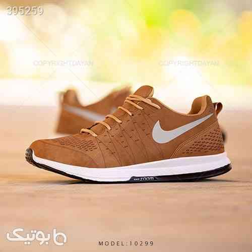 کفش مردانه Nike مدل 10299 قهوه ای 98 2020