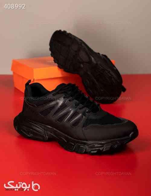 کفش مردانه Norton مدل 12802 مشکی 98 2020