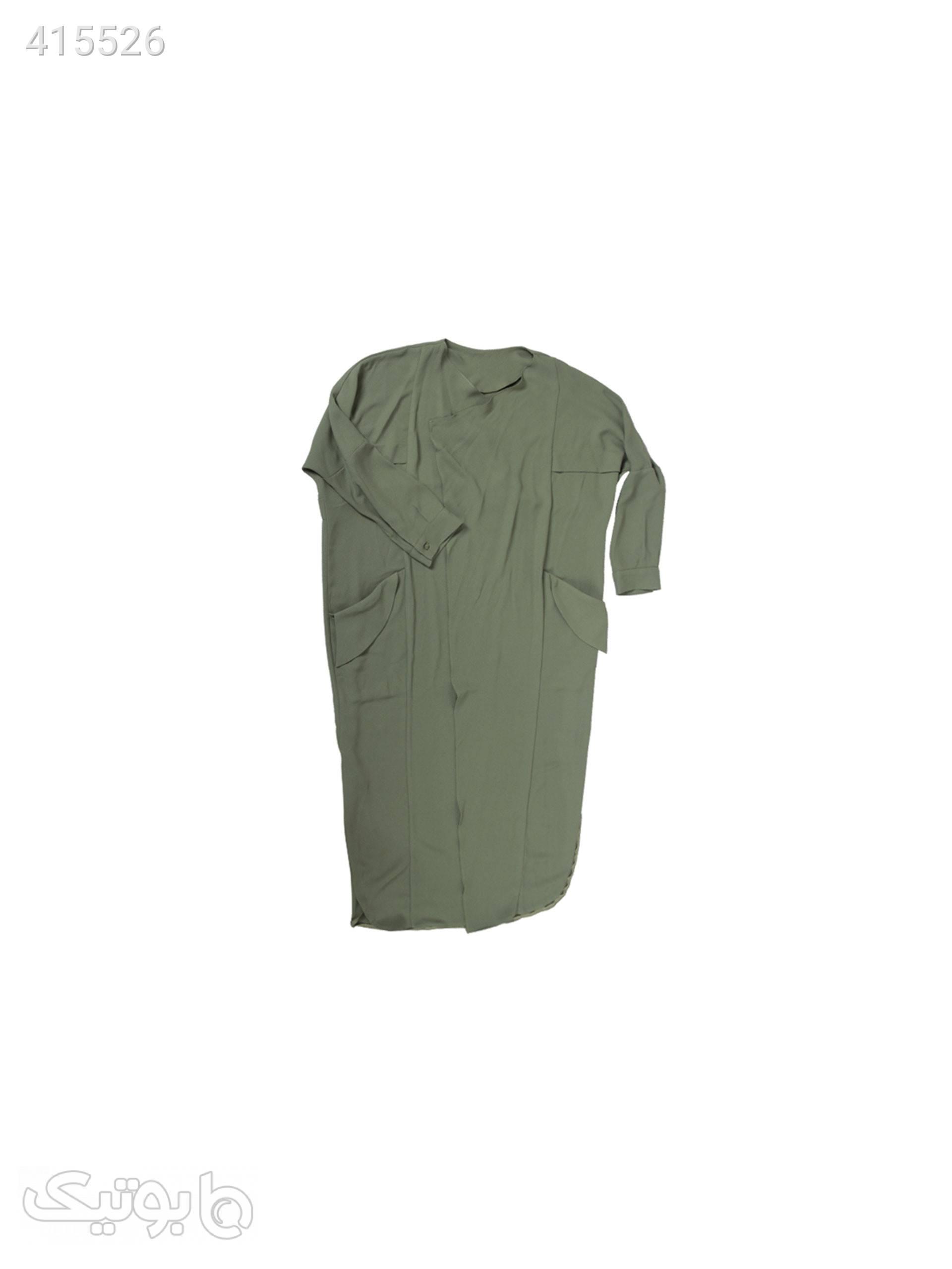 رویه زنانه مدل OMS WW103 سبز رویه و بافت