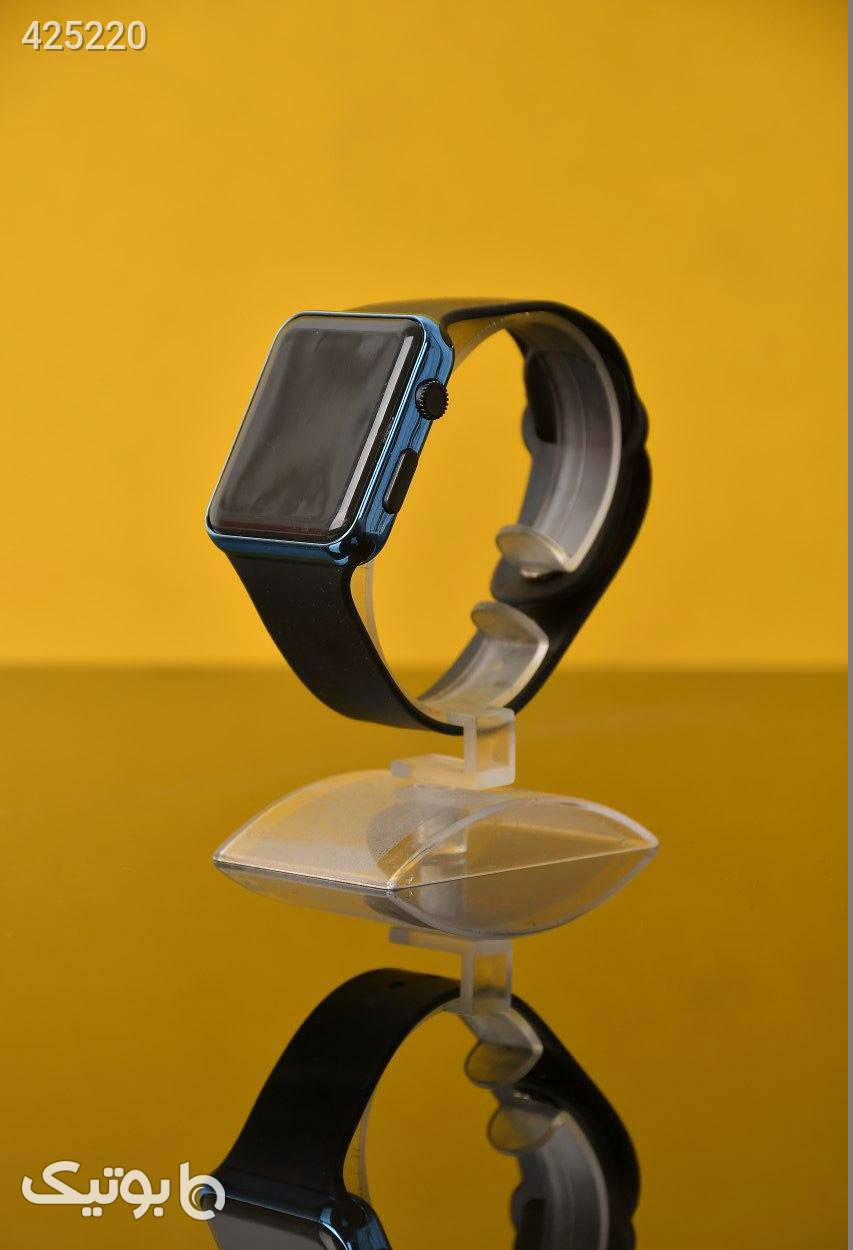 ⌚️ساعت LED مدل IRIS کیفیت استثنایی زرد ساعت
