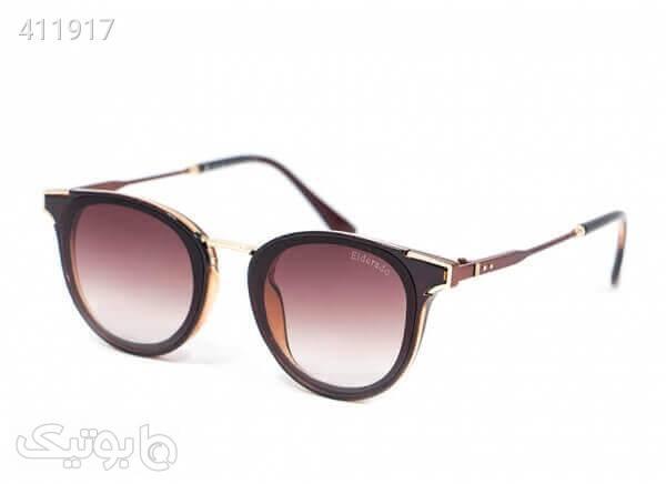 عینک آفتابی زنانه الدرادو Elderado مدل L80-056 مشکی عینک آفتابی
