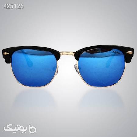 عینک گرنجو شیشه آبی زرد عینک آفتابی