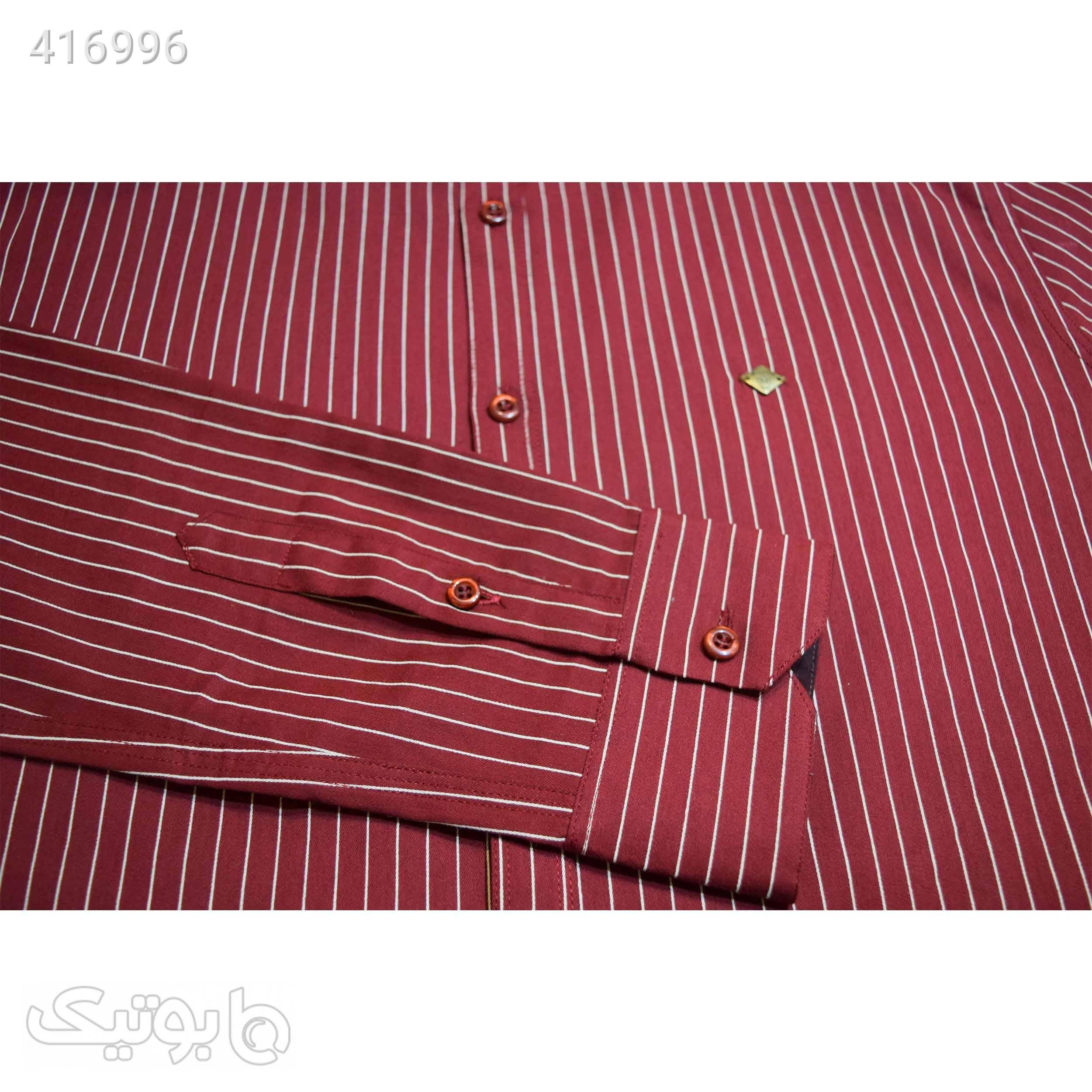 پیراهن مردانه اسپرت کد  1919970 سبز پيراهن مردانه