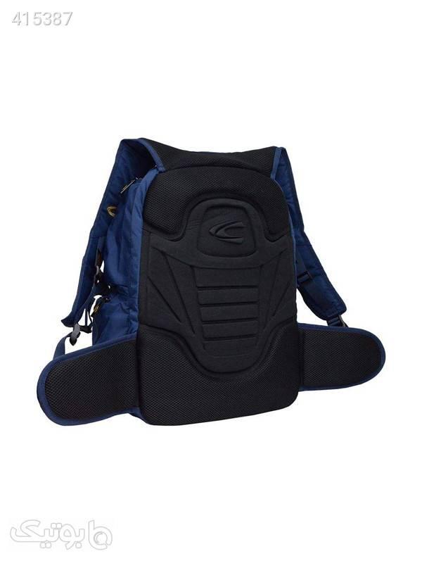 کوله پشتی لپ تاپ مدل CL1600105 - 3527 مناسب برای لپ تاپ 15.6 اینچی آبی کوله پشتی