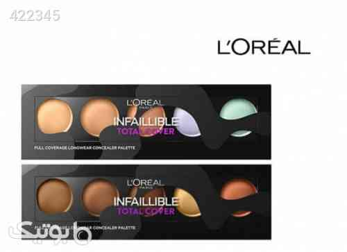 https://botick.com/product/422345-پالت-کانسیلر-توتال-کاور-اینفائیبل-لورال-Loreal-Paris-Infallible-Total-Cover-Concealer-Palette