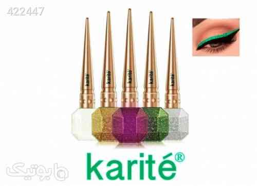 https://botick.com/product/422447-خط-چشم-شاین-Karite-Glitter-Eyeliner