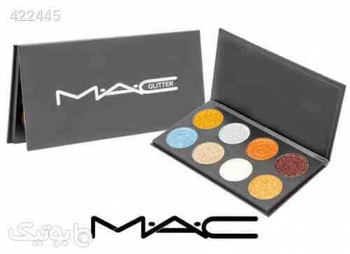 پالت 8 رنگ سایه چشم شاین مک MAC آبی 99 2020