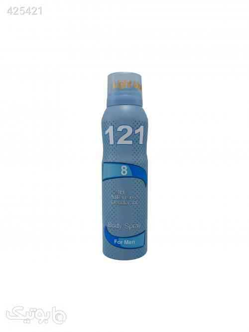 https://botick.com/product/425421-اسپری-خوشبو-کننده-بدن-مردانه-121-مدل-Light-Blue-حجم-150-ml