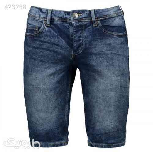شلوارک مردانه یوپیم مدل 5090194 سورمه ای 99 2020