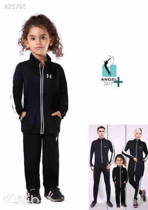 2 تیکه ست #بچگانه #اسپرت  - لباس کودک دخترانه