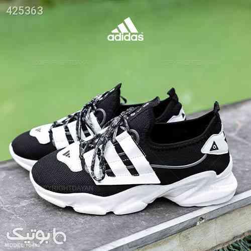 کتانی Adidas مدل K0482 مشکی 99 2020