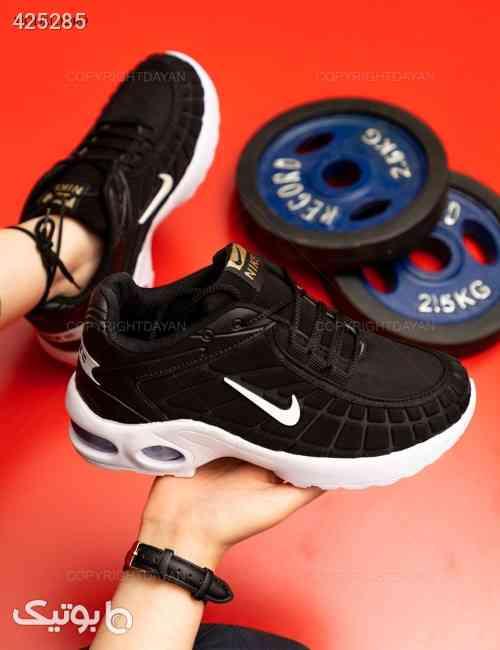 کفش زنانه Nike مدل K2489 مشکی 99 2020