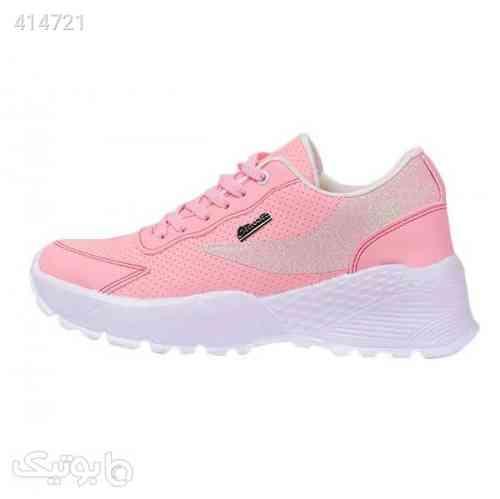 کفش مخصوص پیاده روی زنانه مدل CLS-PK صورتی 98 2020