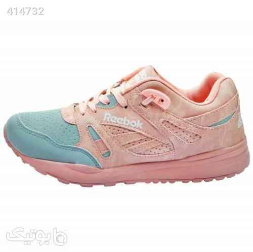 کفش مخصوص پیاده روی  زنانه مدل  GOL صورتی 98 2020